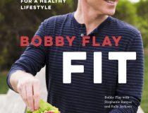 Bobby Flay Fit Recipe Book #BobbyFlayFit