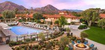 Miramonte Indian Wells Resort & Spa In Palm Springs California