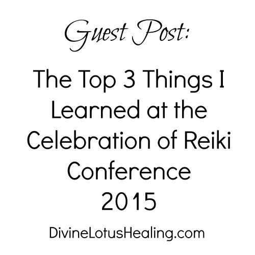 guest post celebration of reiki