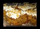 CARROT CAKE copy