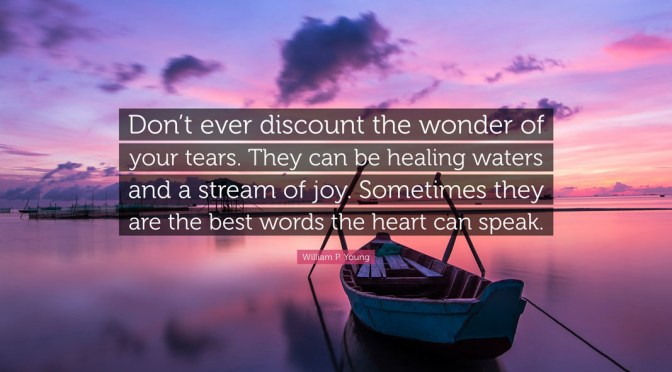 The Best Words the Heart Can Speak