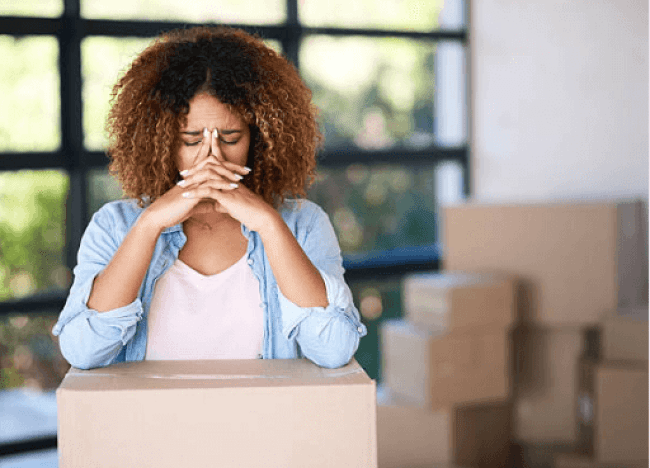 The dismantling of the marital home symbolized closure and the unmaking God was doing to prepare for an eventual rebuilding .