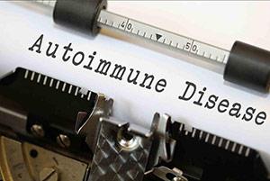 autoimmune disease image