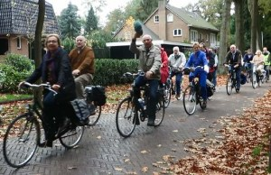 able to enjoy bike riding after removing gluten from diet