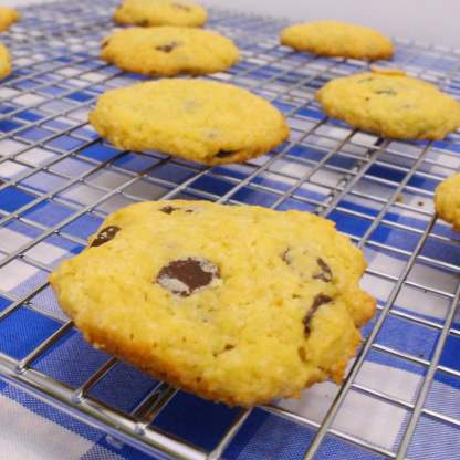 baking mix for gluten free chocolate chip cookies