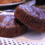 Gluten Free Gourmet Brownies 4 pack