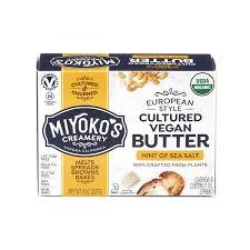 dairy intolerance miyokos cultured butter