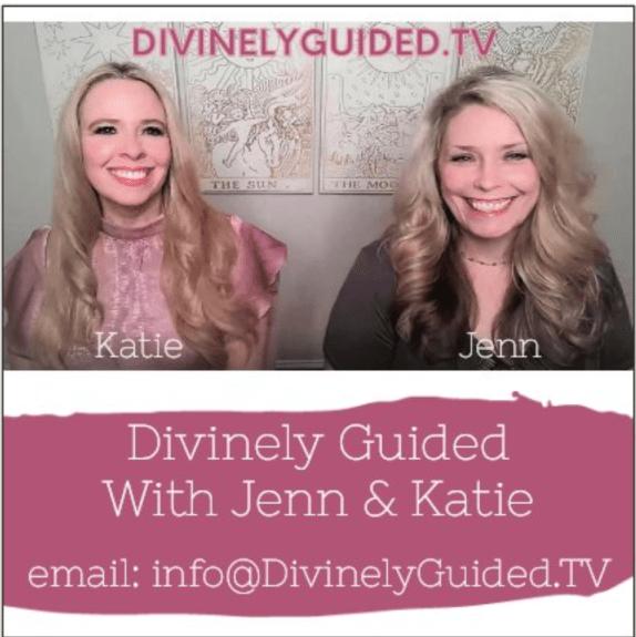 Jenn and Katie