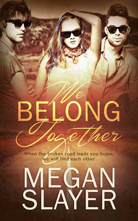 Old Movies and Romance Novels by Megan Slayer