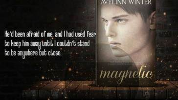 Magnetic by Avylinn Winter