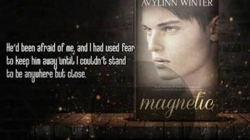 Magnetic by Avylinn Winter