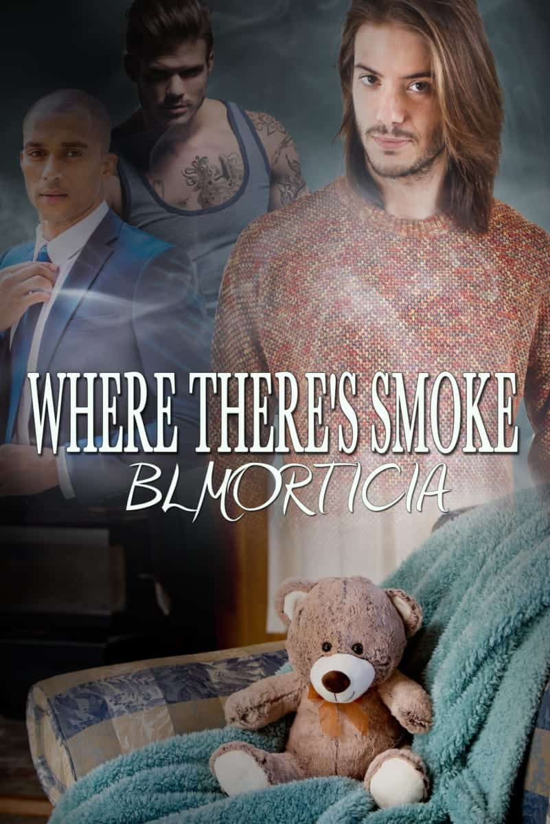 New Release – Where There's Smoke by BLMorticia