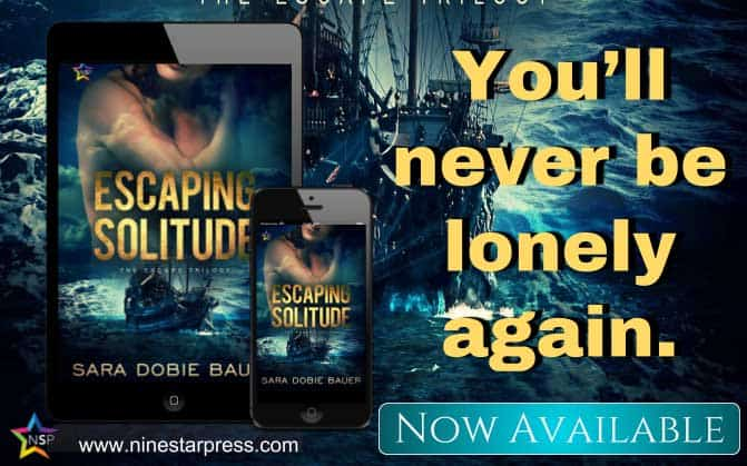Escaping Solitude by Sara Dobie Bauer