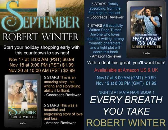 Robert Winter