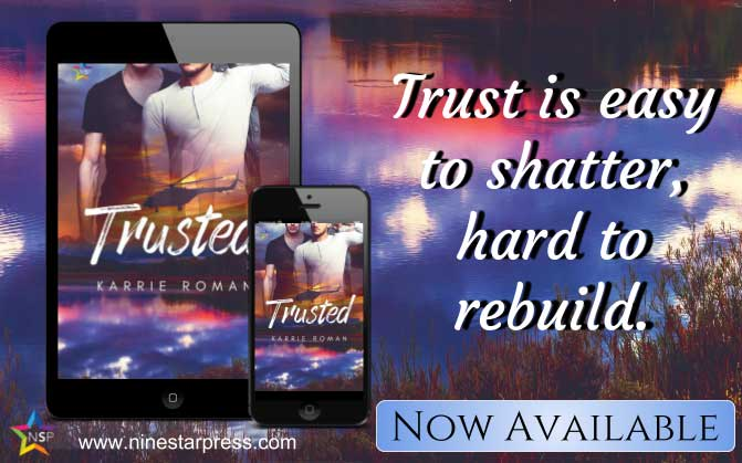 Trusted by Karrie Roman