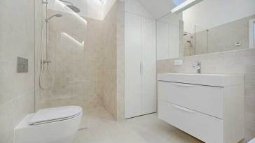 architectural photography of toilet 1571462
