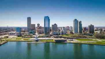 VM Milwaukee Skyline Drone Copy19