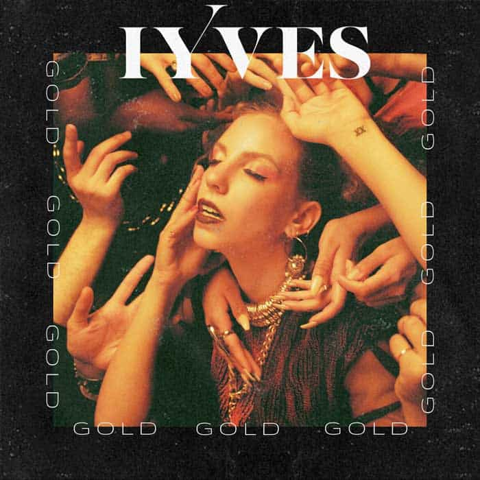 """IYVES Returns From Hiatus with Sensual Love Ballad """"Gold"""""""