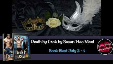 Death by C ck Tour Banner
