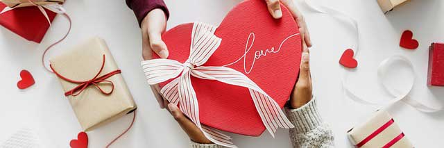 Romantic Gift Ideas For Your Loved One
