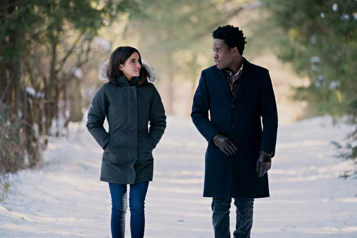 Let It Snow Releases Globally on Netflix November 8, 2019
