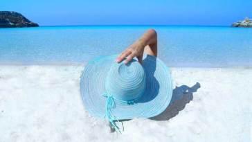 beach blue female 33622