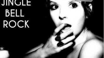 Jingle Bell Rock Cover