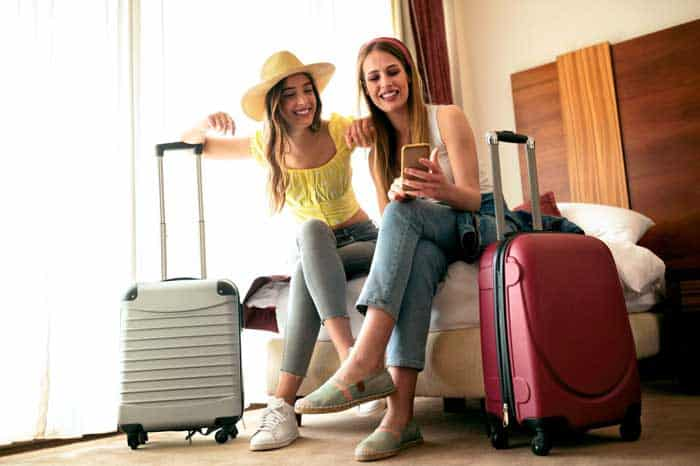 Travel On A Budget: How To Find Budget Hotels In Other Countries