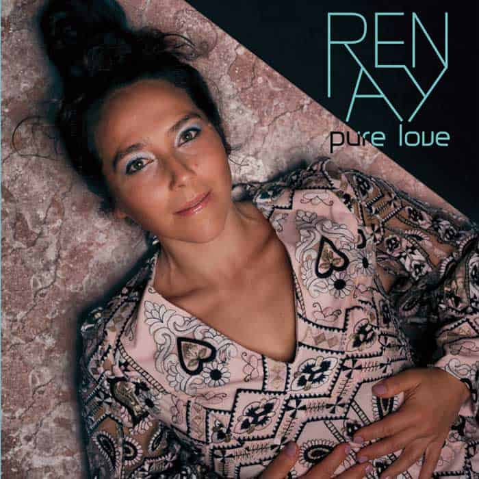 Multicultural Songstress Renay Unveils New Album, Pure Love