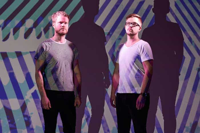 """Pyramid Tropic's New Single """"Last Forever"""" Is A Percussive, Synth-Based Dance Pop Gem"""