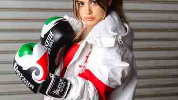 TrendPR Ventresca BoxingOutfit3 JustinDeGarbo SMALLER