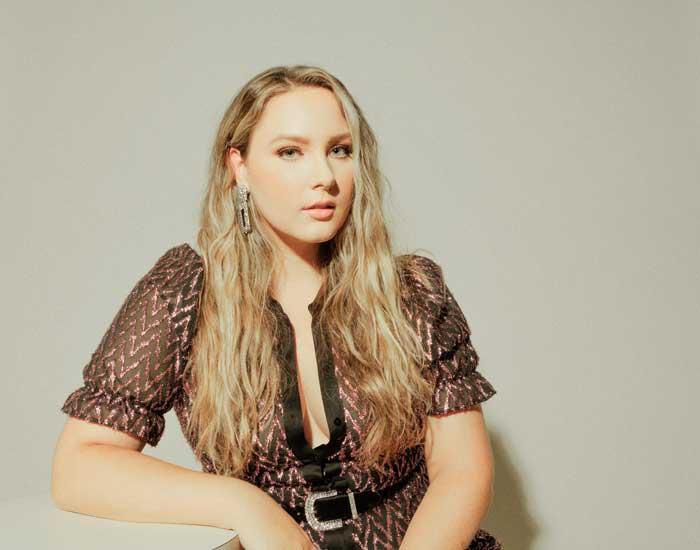 Caroline Marquard kicks off from Switzerland To East Nashville video series