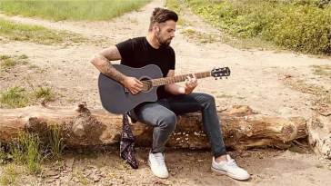 Ben Haenow If Youre Lonely Press Shot 1