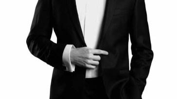 Benedict Sinister