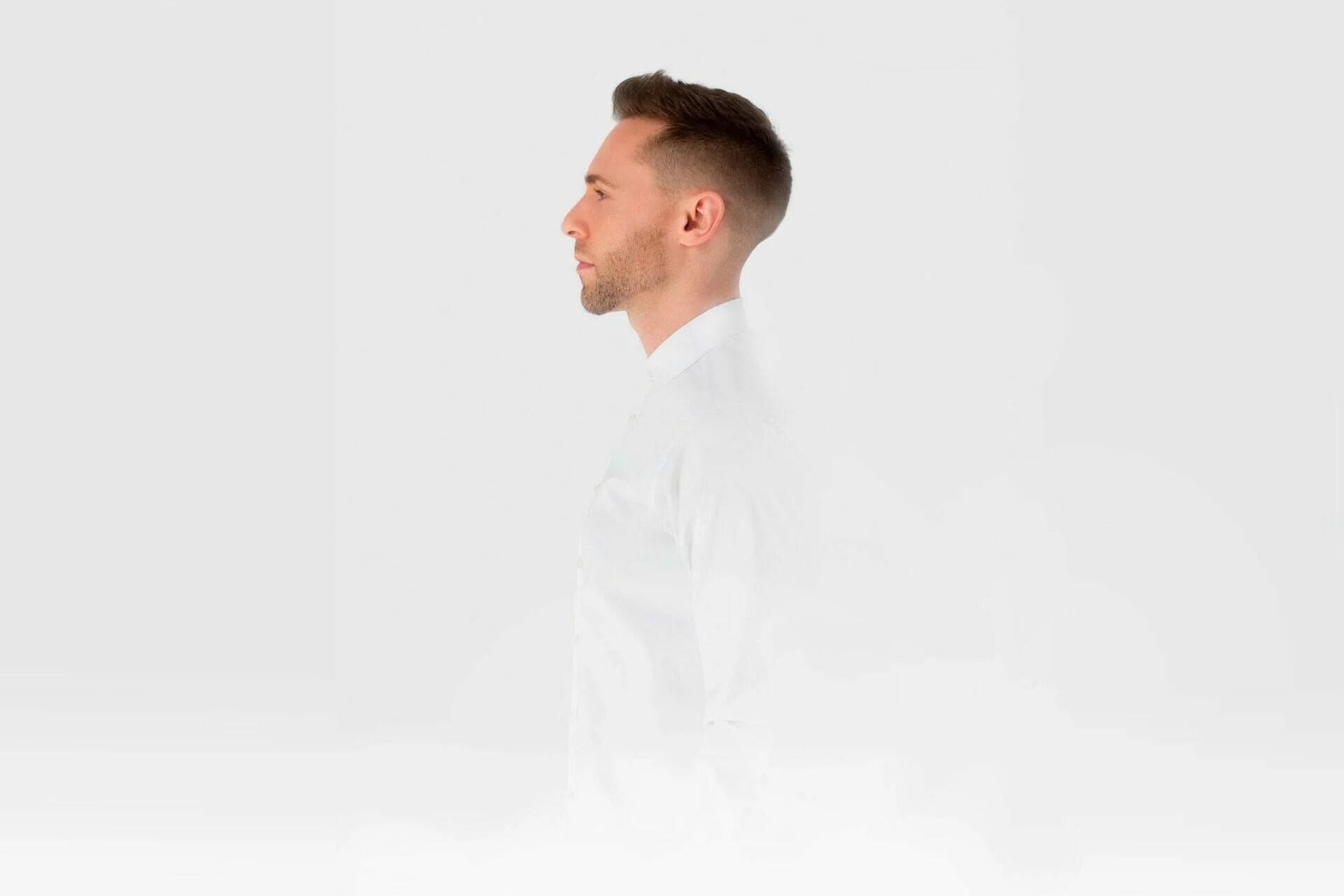 Francois Klark releases ASL music video for 'Always'