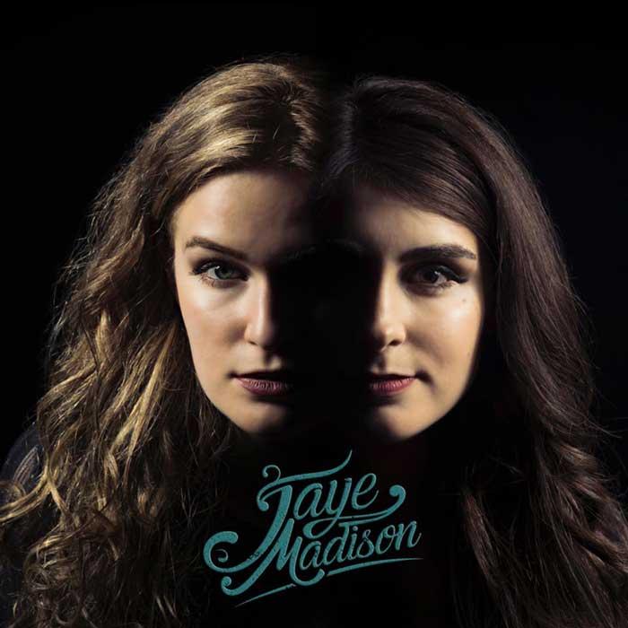 "Jaye Madison's Song, ""Down"" is Spinning on Radio Worldwide!"