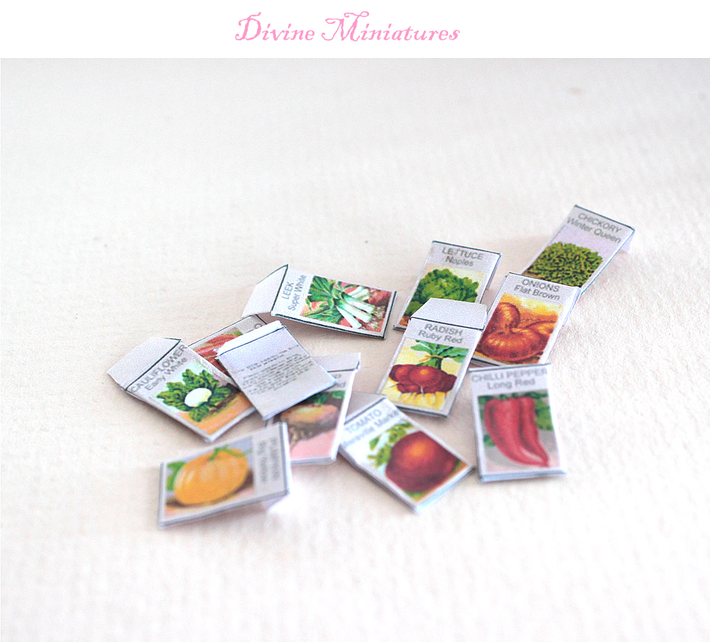 Package of Copier Paper Blue Dollhouse Miniature Food 1:12 Scale
