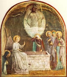 Résurrection - Fra Anglico