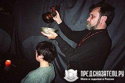 Колдун Михаил Иванович