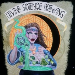 Divine Science Brewing