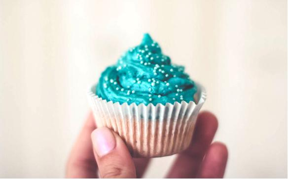 A Brief History Of The Cupcake