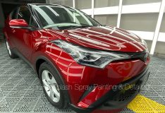 candy red car spray singapore. chr candy red. car spray sg