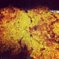 Gezonde falafel recept