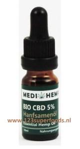 biologische-cbd-olie-medihemp-5%-10ml