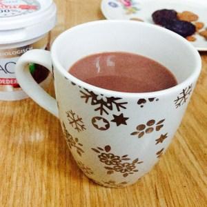 gezonde-chocolademelk-maple-syrup