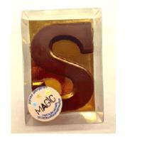 Glutenvrije en lactosevrije chocolade voor Sinterklaas (Vegan)