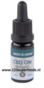 medihemp-biologische-cbd-olie-5%