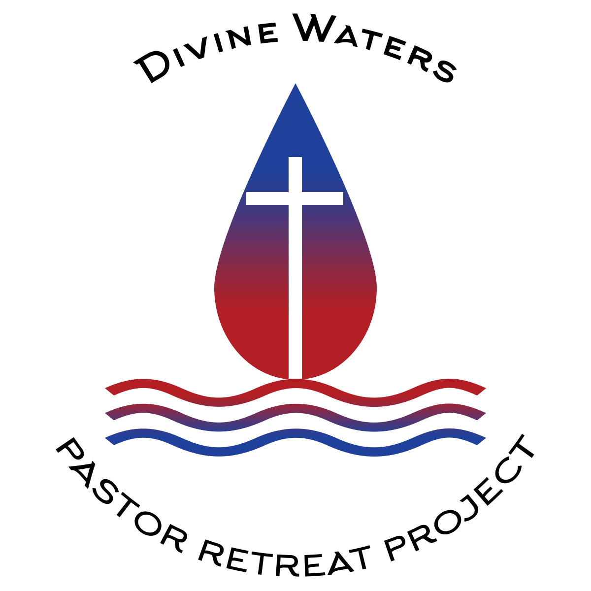 Divine Waters Church & Ministry | Pastor Retreat Project