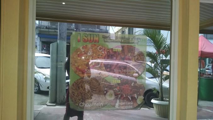ISUN Health Conscious Place: Georgetown Guyana