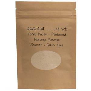 Kava Small Pack